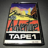 Adventure Tape 1   (Compilation)