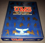 UMS - The Universal Military Simulator