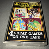 Addicta Pack   (Compilation)