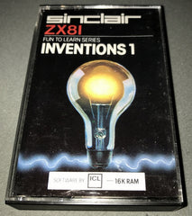 Fun To Learn Series - Inventions 1