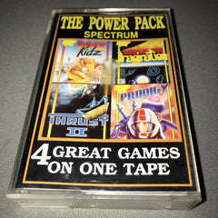 The Power Pack   (Compilation)