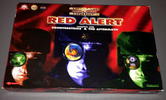 Command & Conquer - Red Alert + The Aftermath + Counterstrike