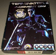 Terminator 2 - Judgement Day - TheRetroCavern.com  - 1