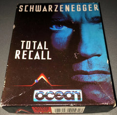 Total Recall - TheRetroCavern.com  - 1