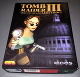 Tomb Raider III - TheRetroCavern.com  - 1