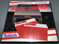 Magic Disk Kit