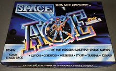 Space Ace  (Compilation)