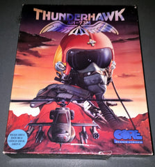Thunderhawk - TheRetroCavern.com  - 1