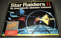 Star Raiders II