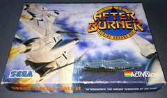 After Burner  (Afterburner)