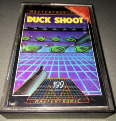 Duck Shoot - TheRetroCavern.com  - 1