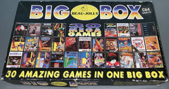 Big Box - 30 Mega Games   (Compilation)
