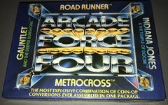 Arcade Force Four   (Compilation)