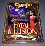 Cluedo Chronicles - Fatal Illusion