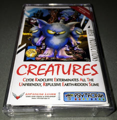 Creatures - TheRetroCavern.com  - 1