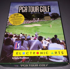 PGA Tour Golf - PLUS Edition