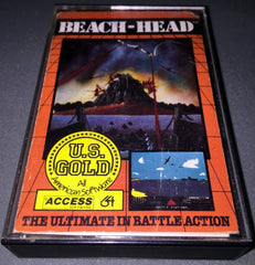 Beach Head - TheRetroCavern.com  - 1