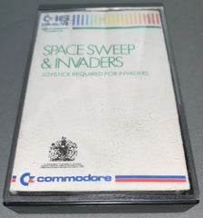 Space Sweep & Invaders   (Compilation)