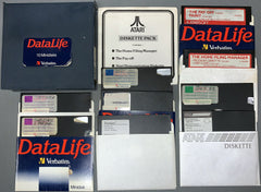 Collection of Atari Diskettes!   (Compilation)