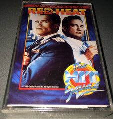 Red Heat - TheRetroCavern.com  - 1