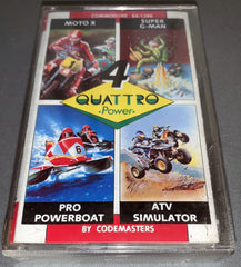 4 Quattro Power   (Compilation)