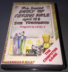 The Secret Diary Of Adrian Mole, Aged 13 3/4 - TheRetroCavern.com  - 1