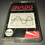 Shado - Azimuth Head Alignment Tape