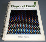 Beyond Basic - 6502 Assembly Language Guide