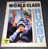 World Class Rugby - TheRetroCavern.com  - 1