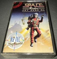 Space Rider Jet Pack Co.