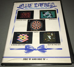 Blue Ribbon Games Disk No. 2   (Compilation)