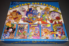 Cartoon Collection - 5 Game Pack   (Compilation)