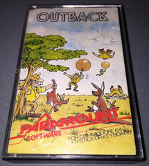 Outback - TheRetroCavern.com  - 1
