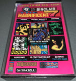 Your Sinclair - Magnificent 7 (No. 6) - September 1991   (Compilation)