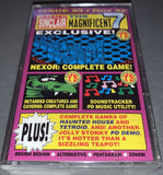 Your Sinclair - Magnificent 7 - Issue 83 / November 1992   (Compilation)