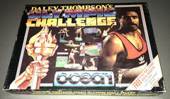 Daley Thompsons Olympic Challenge
