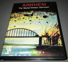 Arnhem - The 'Market Garden' Operation