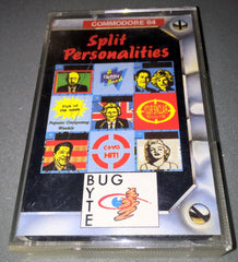 Split Personalities - TheRetroCavern.com  - 1