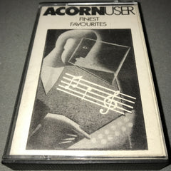 Acorn User - Finest Favourites