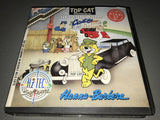Top Cat Starring In Beverly Hills Cats