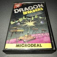 Dragon Invaders