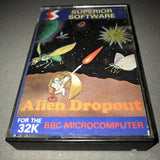Alien Dropout  /  Drop Out