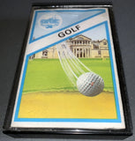 Golf for Spectrum