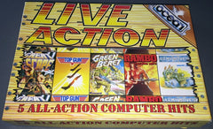 Live Action   (Compilation) - TheRetroCavern.com  - 1