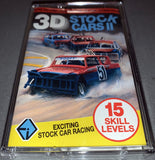 3D Stock Cars II
