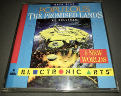 Populous - The Promised Lands