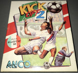 Kick Off 2 + World Cup 90   (Compilation)