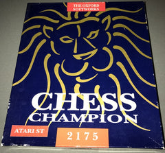 Chess Champion 2175