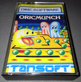 OricMunch  /  Oric Munch - TheRetroCavern.com  - 1