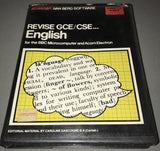 Revise GCE / CSE English